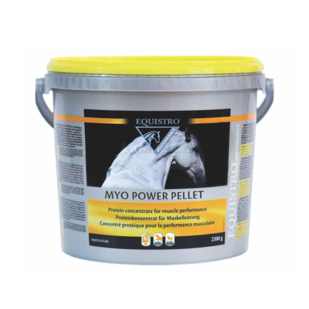 MYO POWER PELLET 2,3KG