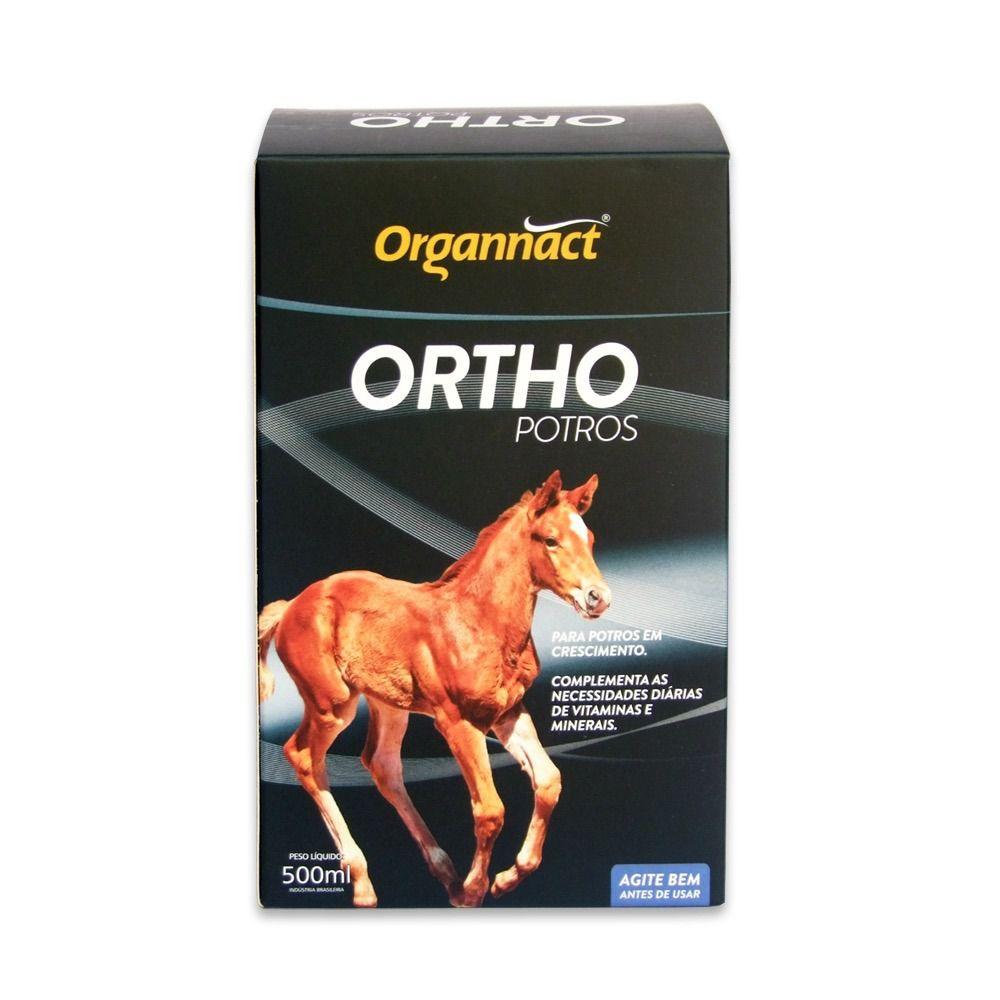 ORTHO POTROS 500ML