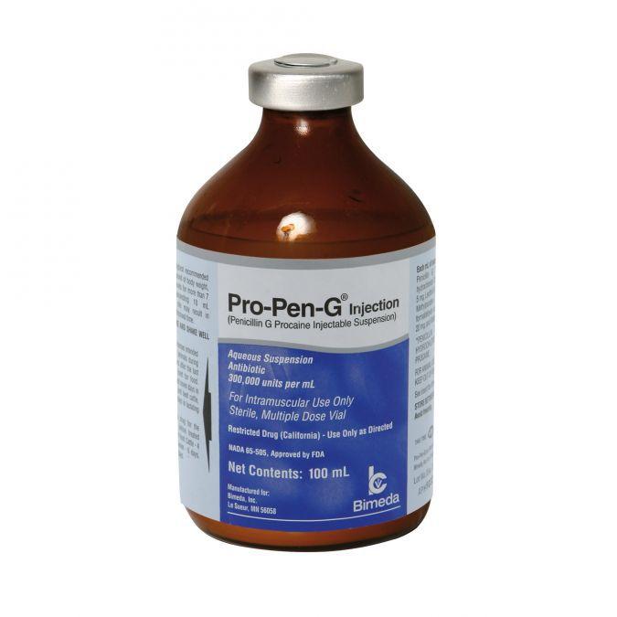 PRO-PEN G 100 ML
