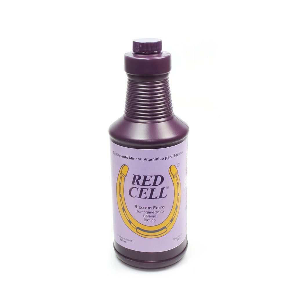 RED CELL 946ML,