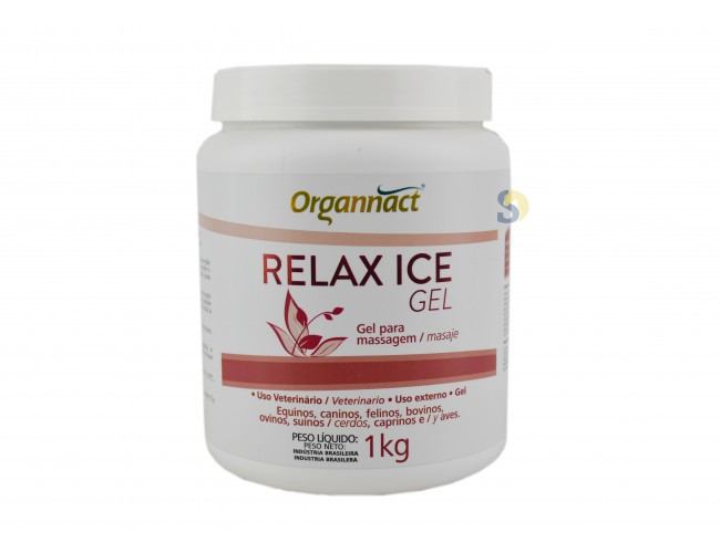 RELAX ICE 1 KG