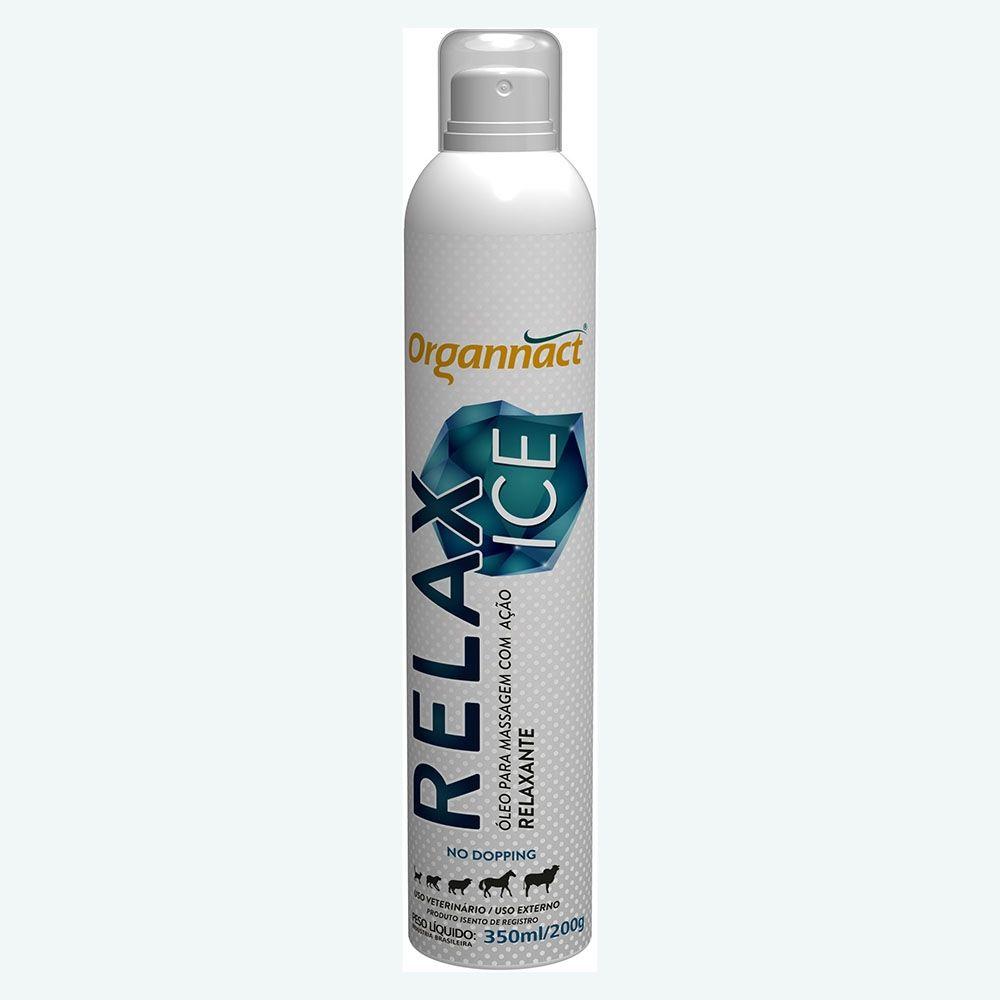 RELAX ICE 350ML