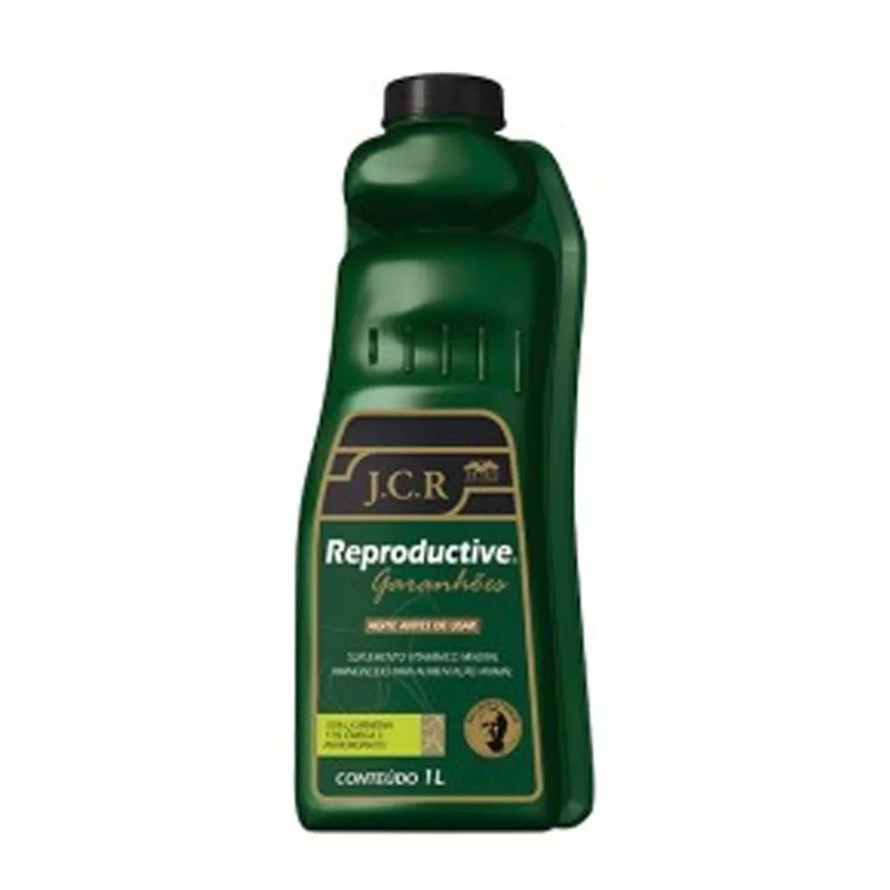 REPRODUCTIVE GARANHOES JCR 1000 ML
