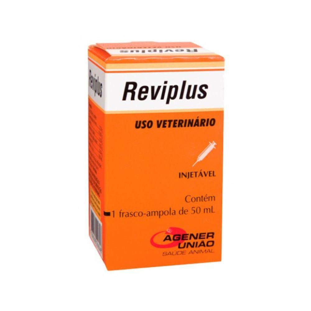 REVIPLUS INJ, 50 ML