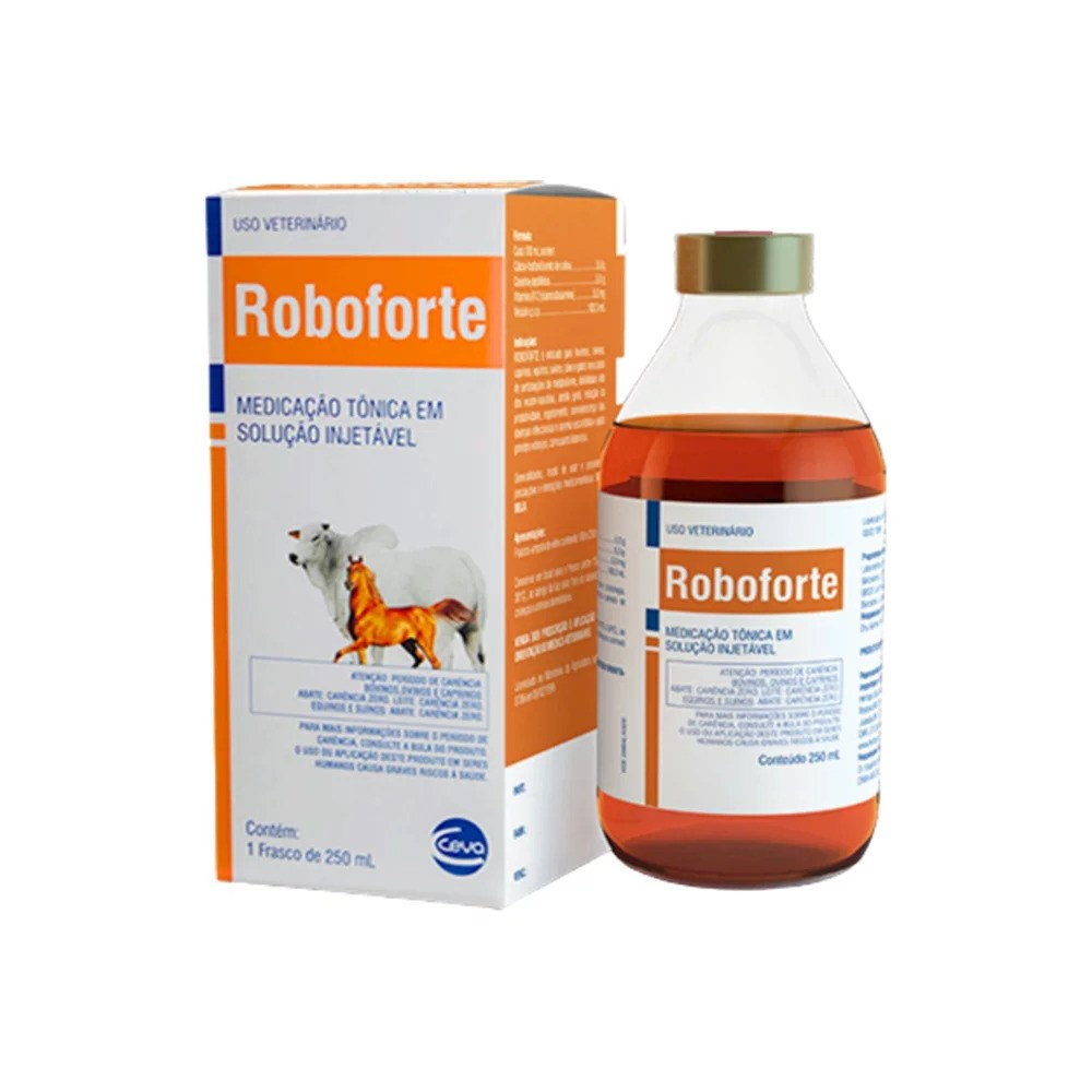 ROBOFORTE 250ML