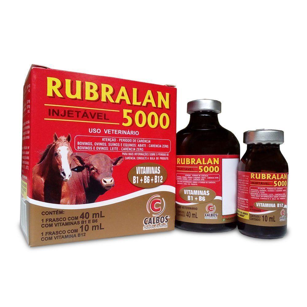 RUBRALAN 50ML