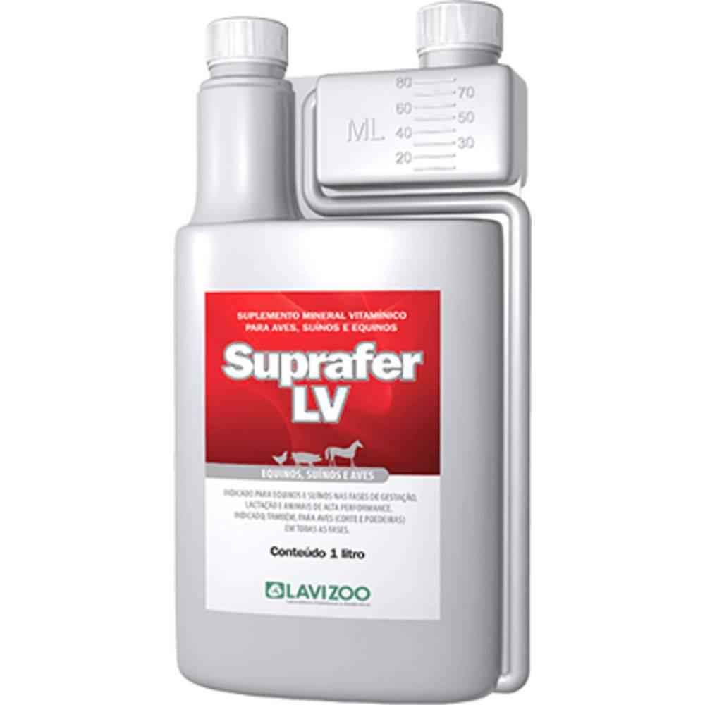 SUPRAFER LV 1L