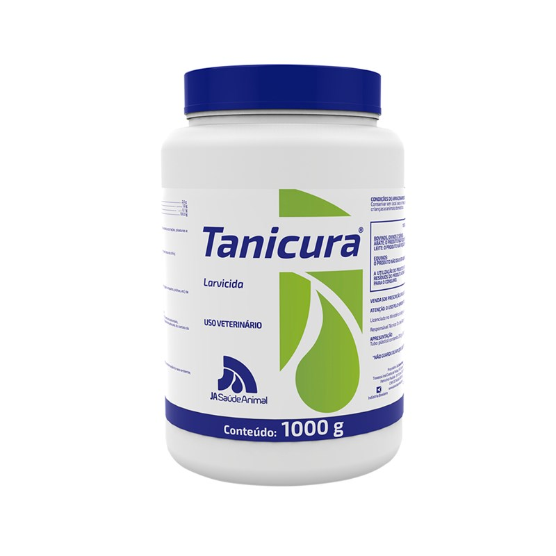 TANICURA 1KG