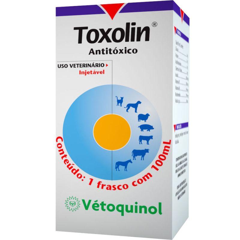 TOXOLIN 100ML