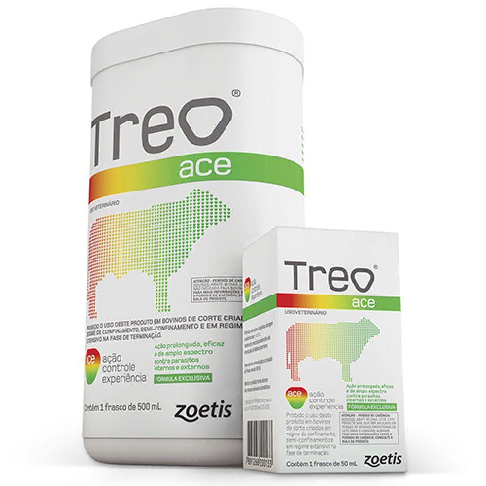 TREO ACE 500 ML