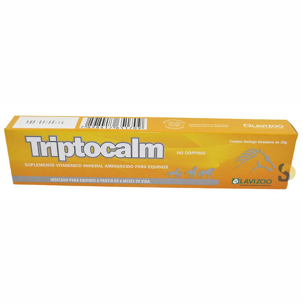 TRIPTOCALM 35GR