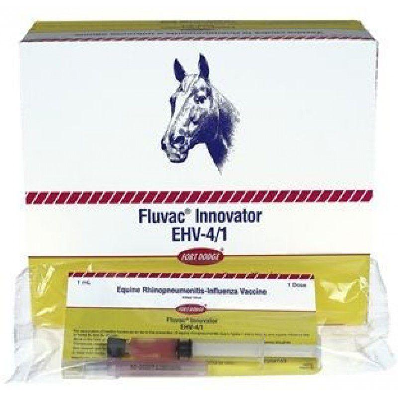 VACINA FLUVAC EHV 4/1 DS
