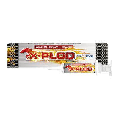 X-PLOD 30GR
