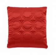 Almofada ALIANCE vermelha 40X40