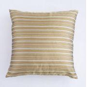 Almofada CLASSIC dourado 40x40