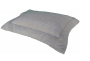 Almofada LINHO stripes fendi 45x55 c/abas