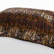 Porta Travesseiro CETIM Leopardo 50x70
