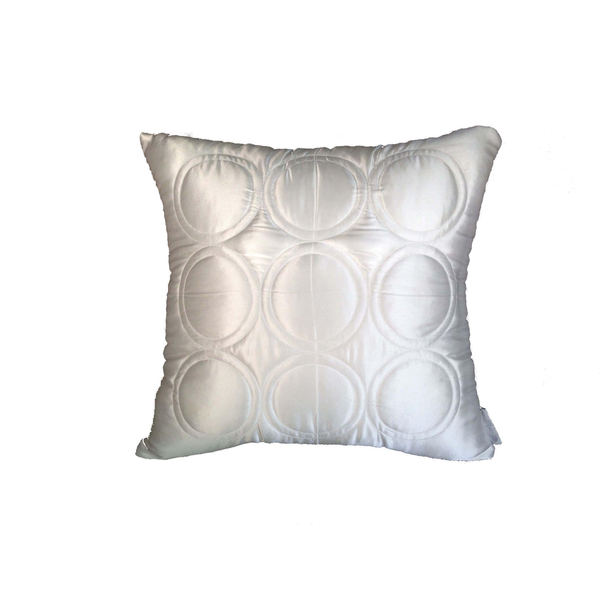 Almofada ALIANCE off white 40x40