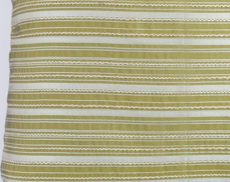 Almofada CLASSIC verde militar 40x40