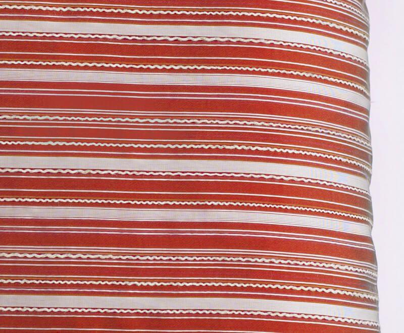 Almofada CLASSIC vermelho 40x40