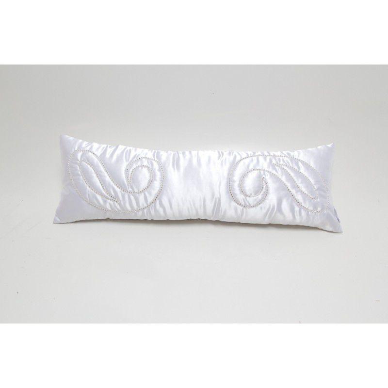 Almofada LAS VEGAS CASHMERE off white 25X70