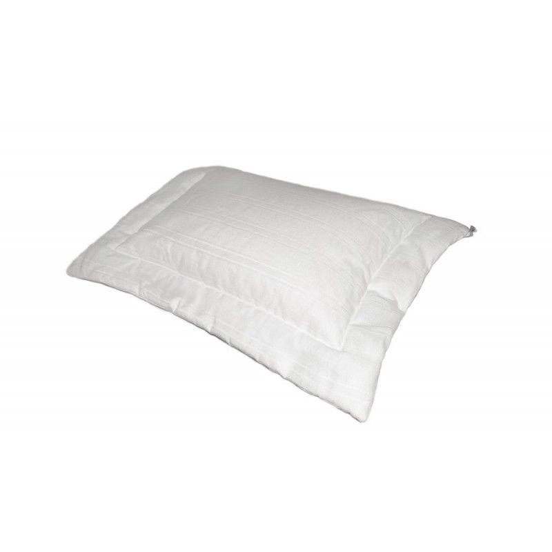 Almofada LINHO Stripes 45x55 off white