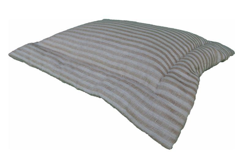 Almofada LINHO vasado fendi 45x55 c/abas