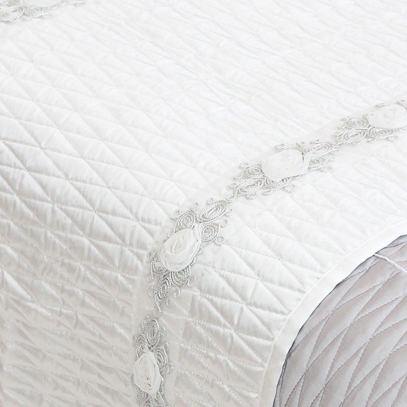 Pezeira BRIDE off white 70x260
