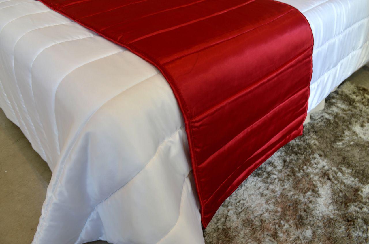 Pezeira CETIM Vermelha 70x260