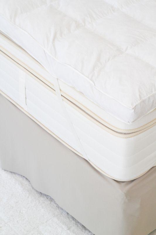 Pillow Top 140x190x7 85%Pena 15%Pluma
