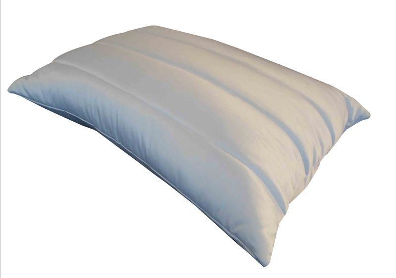 Porta Travesseiro CETIM Branco