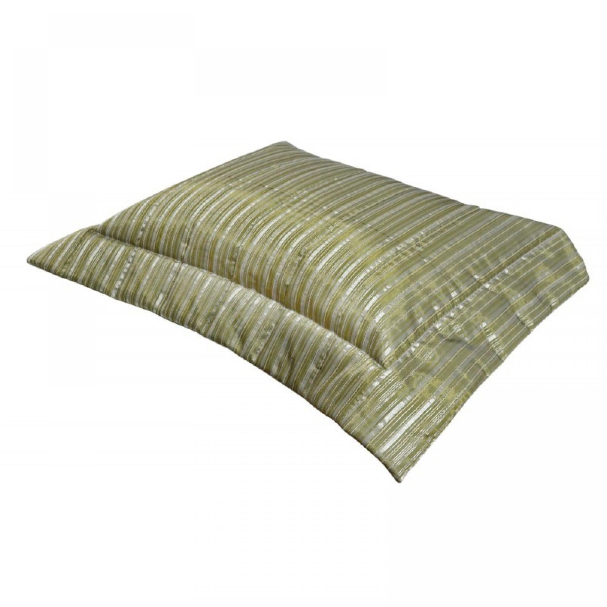 Porta Travesseiro CLASSIC verde militar 50x70