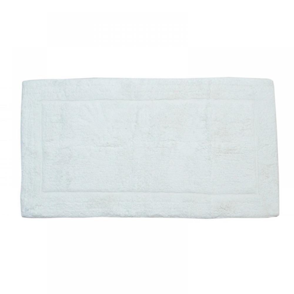 Tapete KERALA 60x110 branco