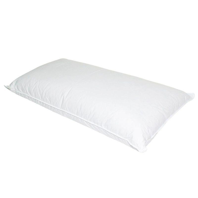 Travesseiro Silicone conforto 50x90
