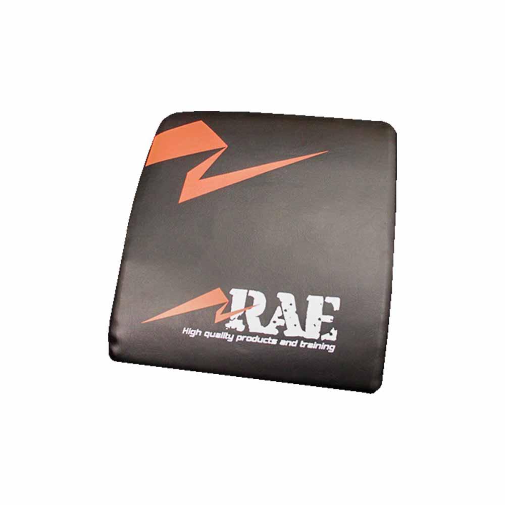 Apoio para Exercícios e Treinos Abdominais - Abmat - Rae Fitness