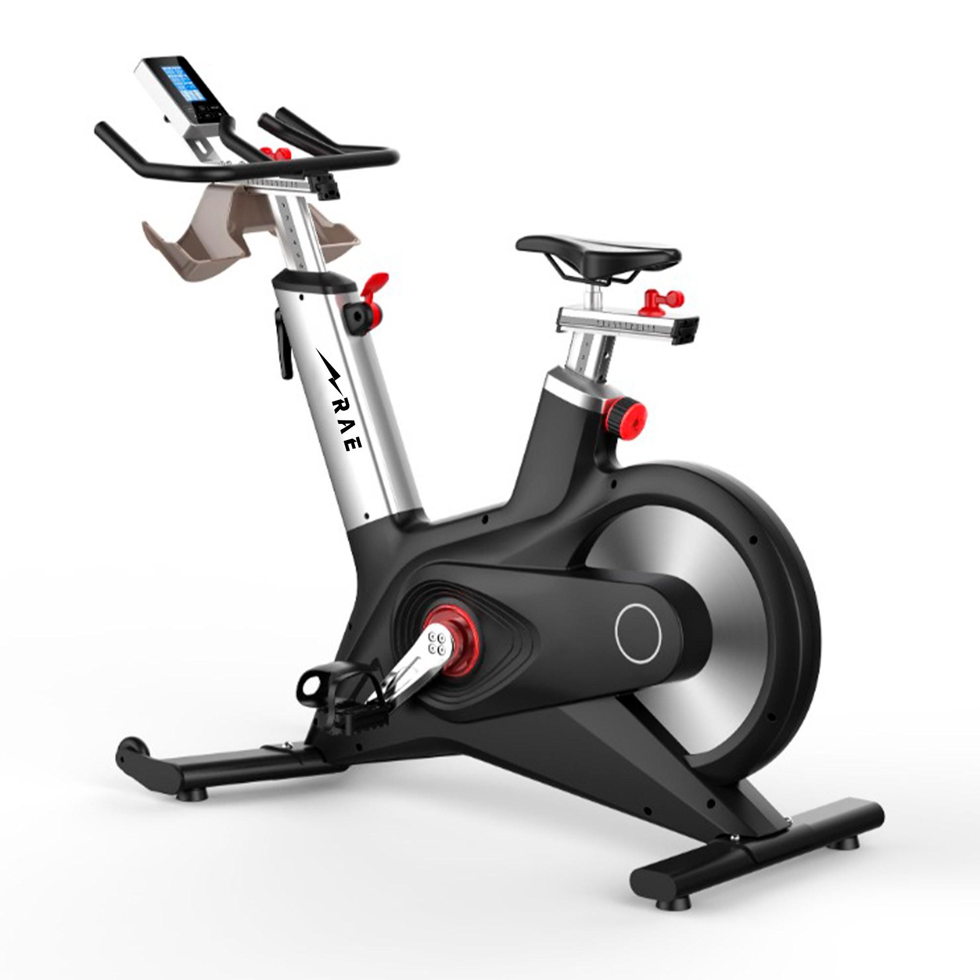 Bicicleta de Spinning - Bike Indoor Myride - Rae Fitness
