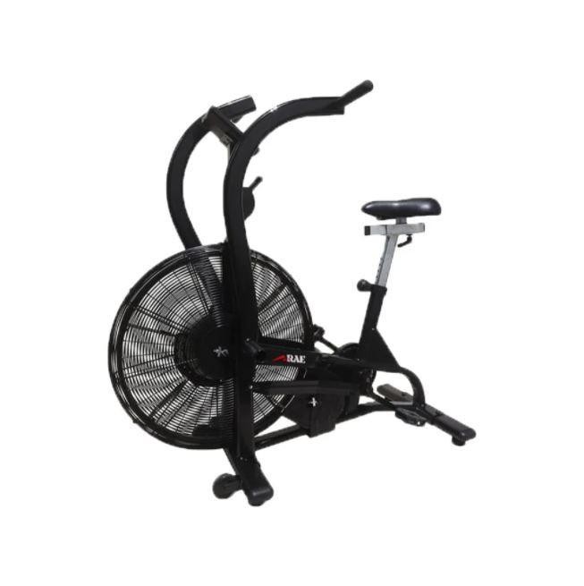 Bicicleta Ergométrica - Air Bike com Resistência Magnética - Usada em Campeonato - Rae Fitness