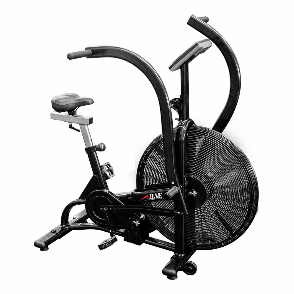 Bicicleta Ergométrica -   Air Bike - Rae Fitness