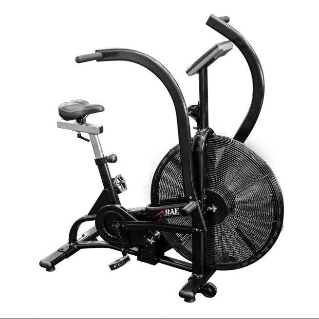 Bicicleta Ergométrica - Air Bike Rae Fitness - RAE