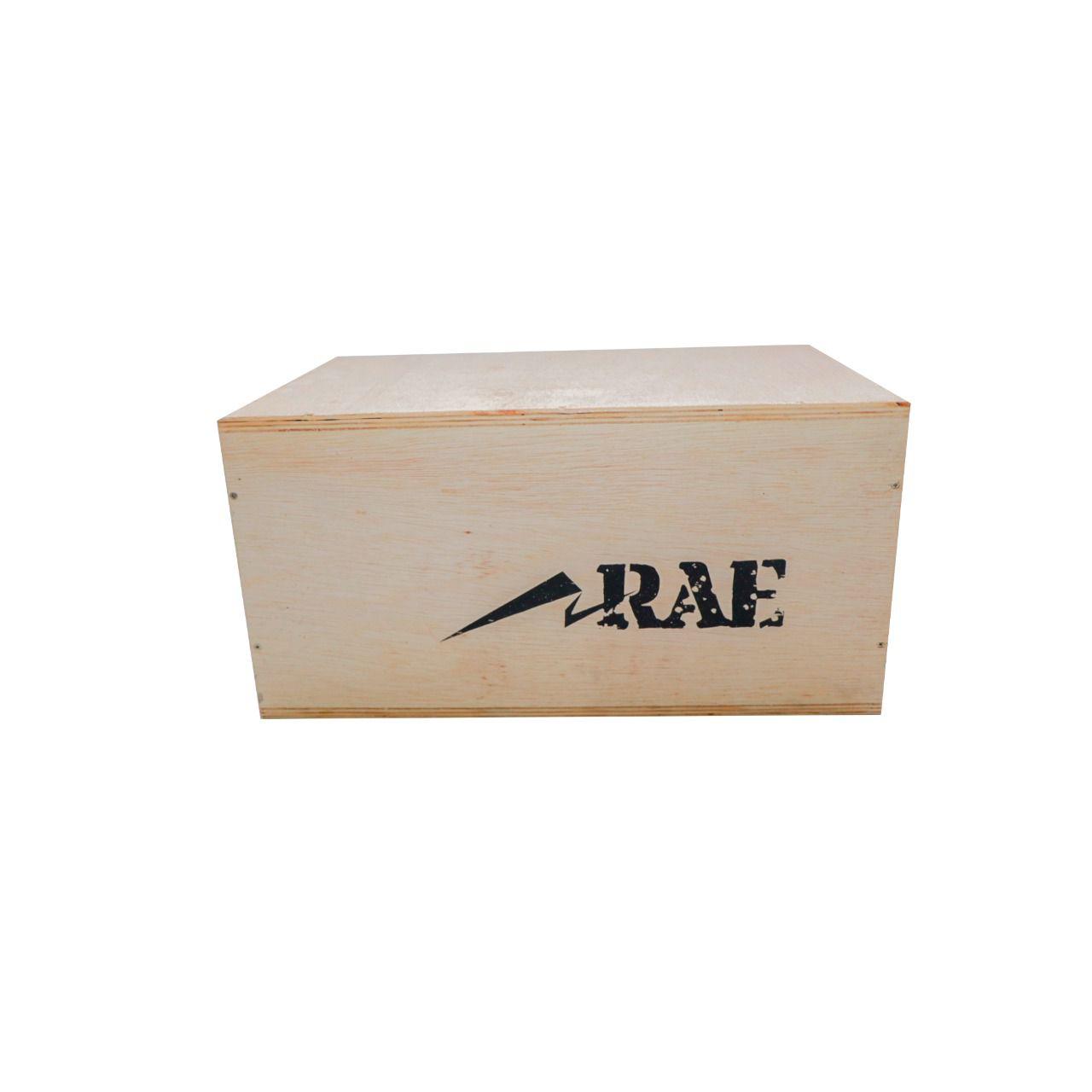BOX JUMP MÉDIA