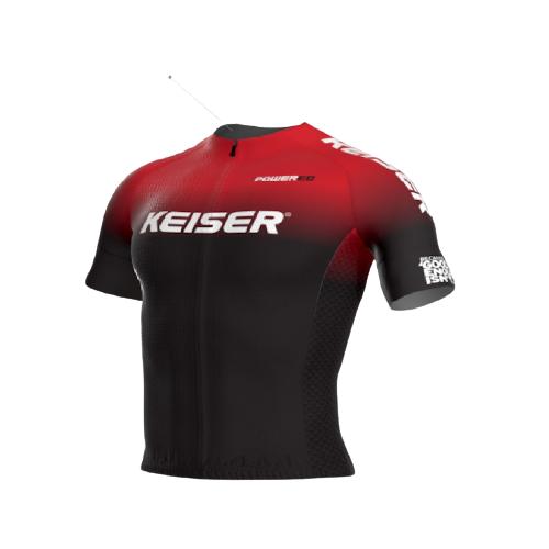 Camisa de Ciclismo - Keiser