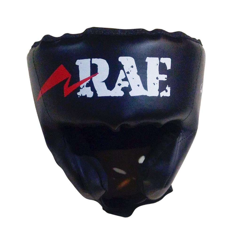 Acessórios para Luta - Capacete - Rae Fitness
