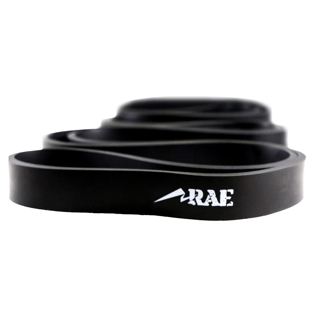Elástico para Alongamentos e Exercícios Funcionais - Super Band 200cm - Intensidade  Leve 21 mm - Rae Fitness