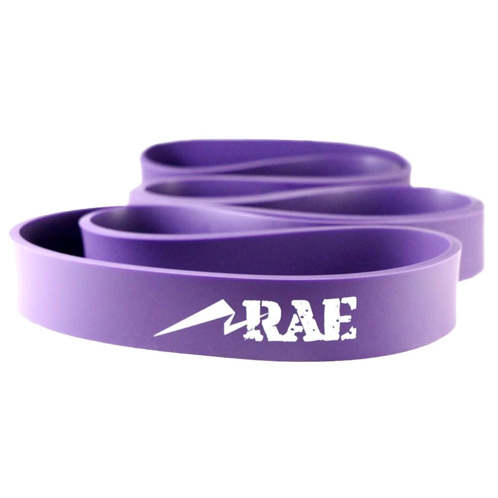 Elástico para Alongamentos e Exercícios Funcionais - Super Band 200cm - Intensidade  Média 32 mm - Rae Fitness