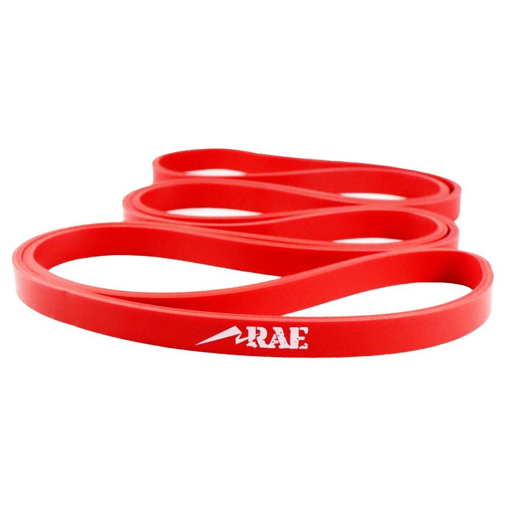 Elástico para Alongamentos e Exercícios Funcionais - Super Band 200cm - Intensidade   Super Leve 13 mm - Rae Fitness