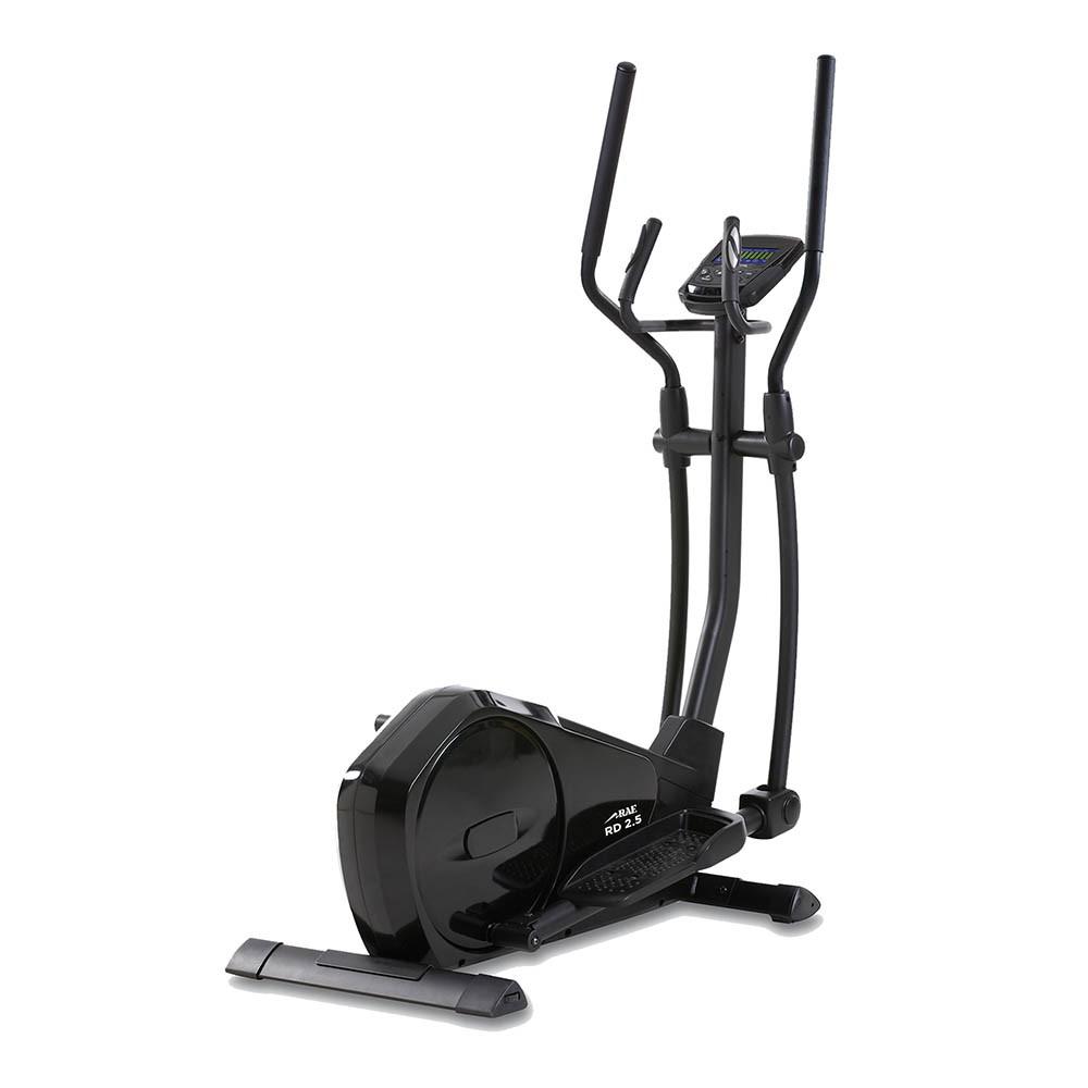 Elíptico Residencial - RAE RD2.5 - Rae Fitness