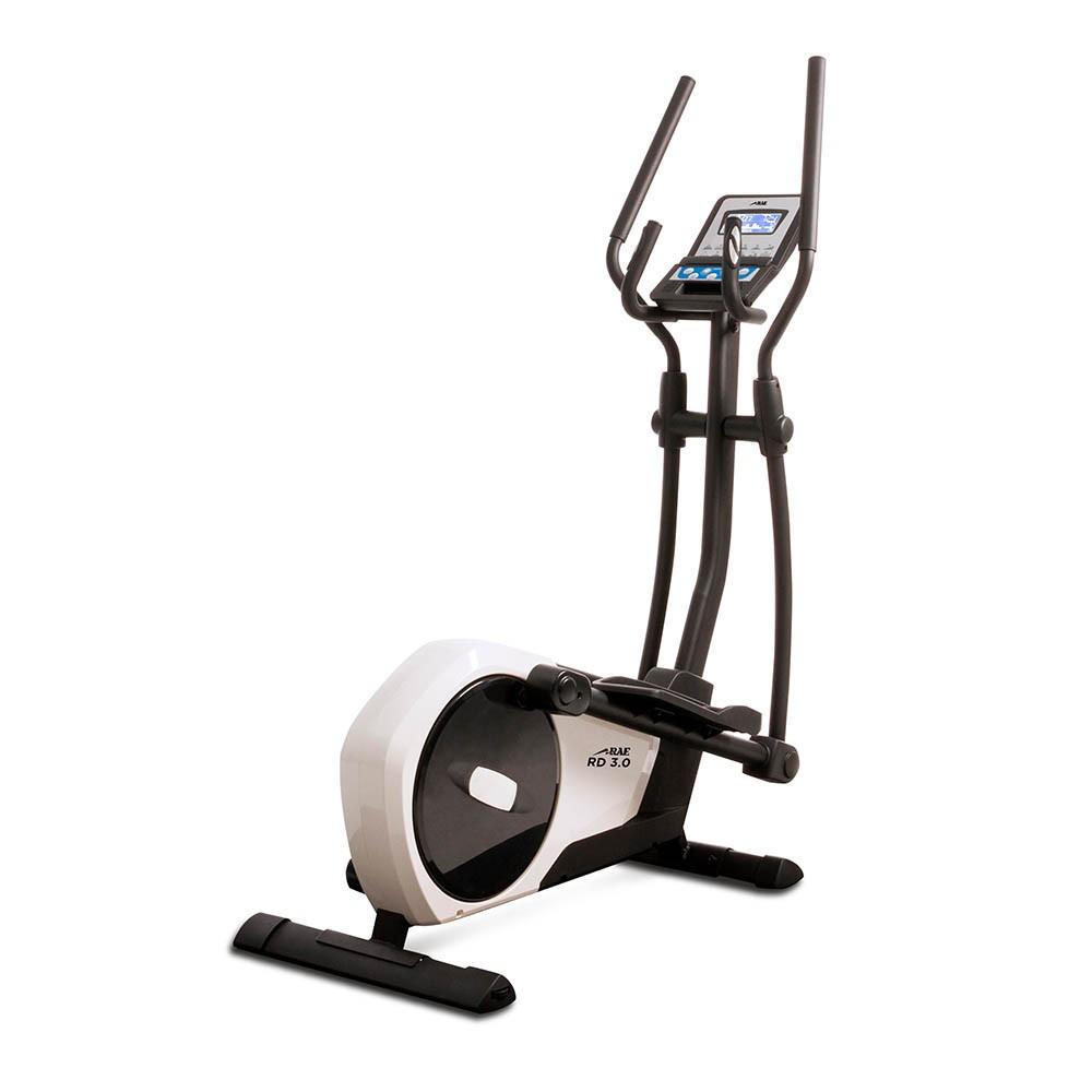 Elíptico Residencial - RAE RD3.0 - Rae Fitness