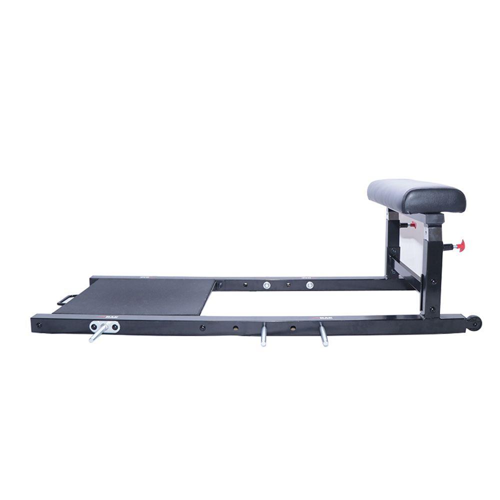 Equipamento para Exercícios de Elevação Pélvica - Hip Thruster - Rae Fitness