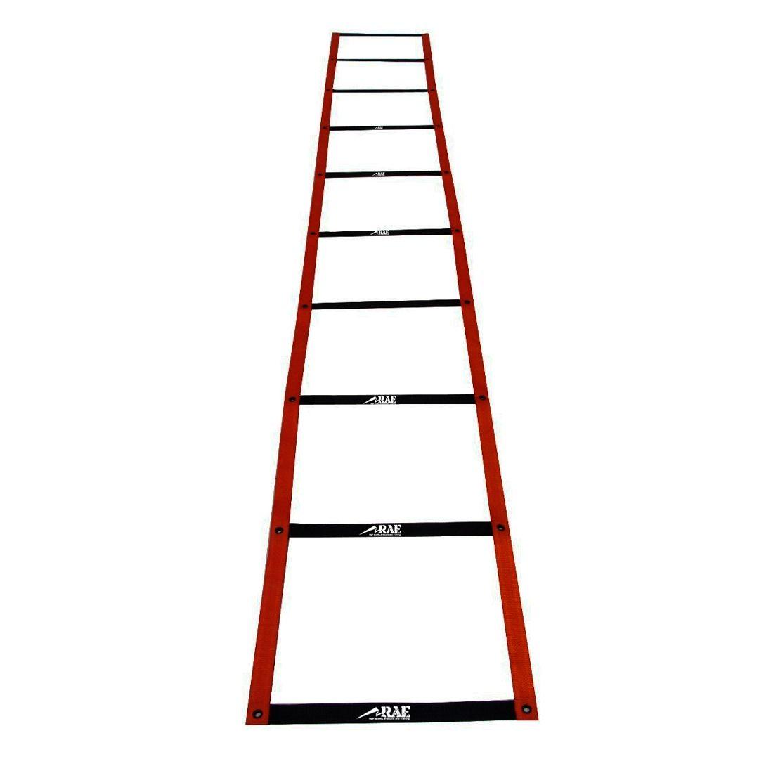 Escada de Agilidade em Nylon para Treinamento Funcional 4,6m - Rae Fitness