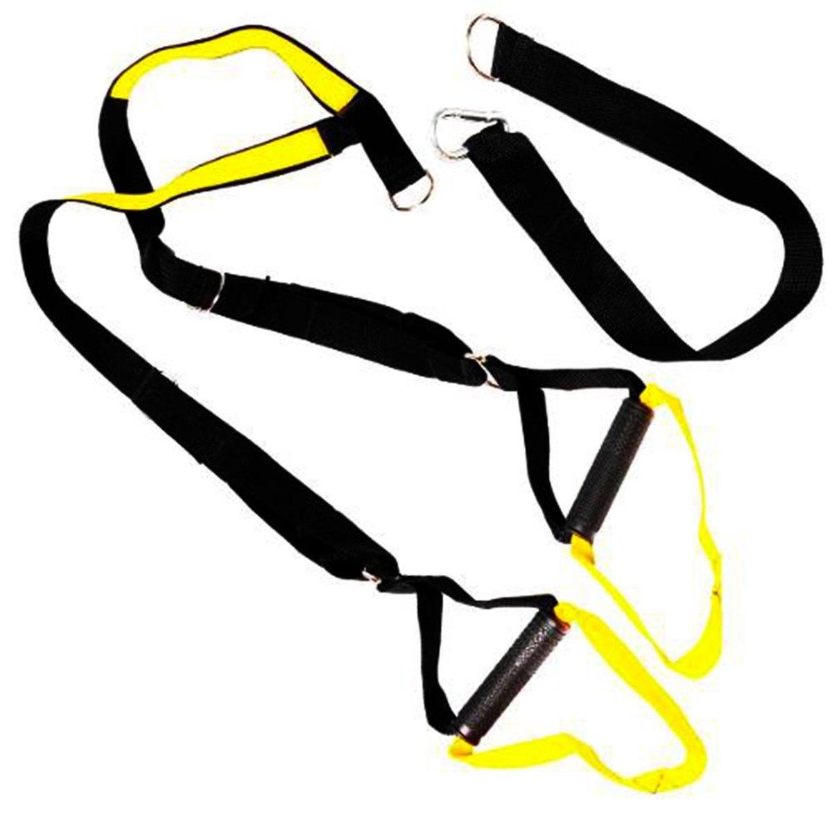 Fita Profissional com Regulagem para Treinamento Suspenso - Rae Fitness